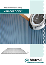 Mini Corodek Brochure