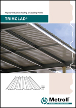 Trimclad Brochure